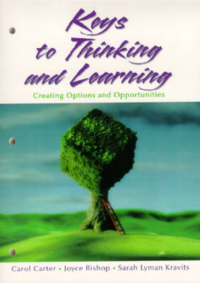 Keys to Thinking and Learning: Creating Options and Opportunities (Paperback)