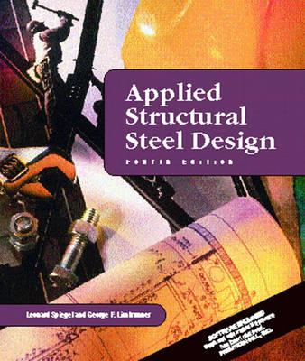 Applied Structural Steel Design (Hardback)