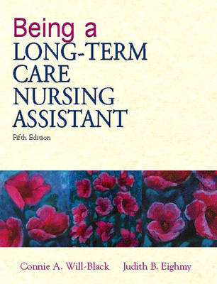 Being a Long-Term Care Nursing Assistant (Paperback)