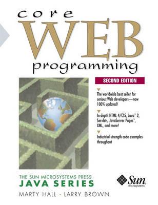 Core Web Programming (Paperback)