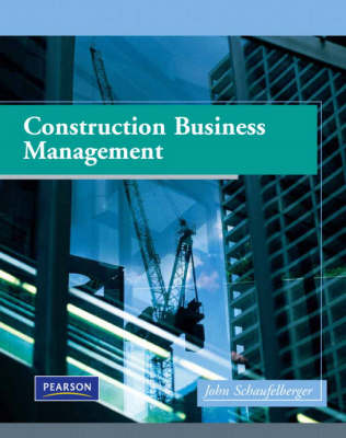 Construction Business Management (Hardback)