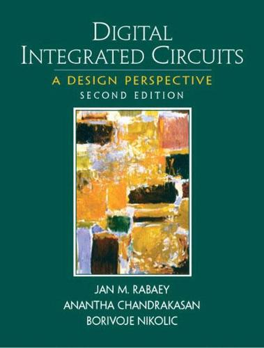 Digital Integrated Circuits: United States Edition (Hardback)