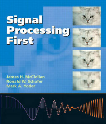 Signal Processing First: United States Edition