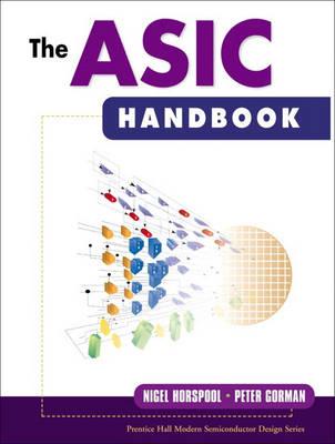 The ASIC Handbook (Hardback)
