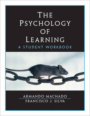 The Psychology of Learning: A Student Workbook (Paperback)