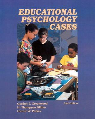 Educational Psychology Cases (Paperback)