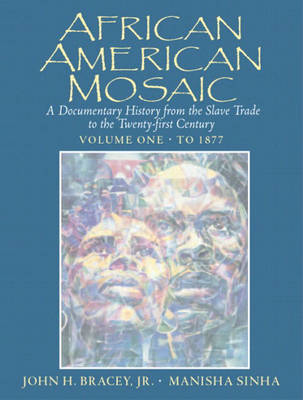 African American Mosaic: A Documentary History from the Slave Trade to the Twenty-First Century, Volume One: To 1877 (Paperback)
