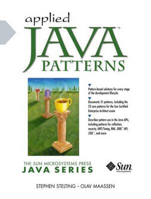 Applied Java Patterns (Paperback)