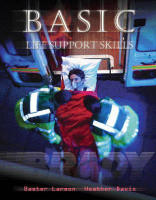 Basic Life Support Skills (Paperback)