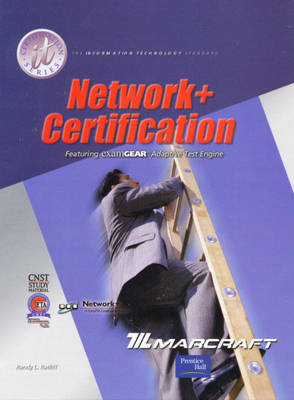 NETWORK+ Certification Training Guide Package (Text and Lab Guide) (Hardback)