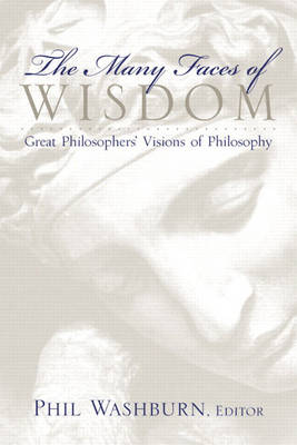 The Many Faces of Wisdom (Paperback)