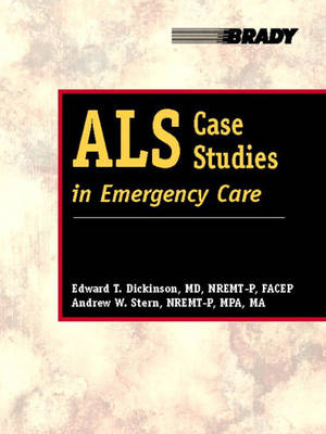 ALS Case Studies in Emergency Care (Paperback)