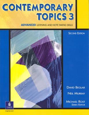 Contemporary Topics 3 (Paperback)