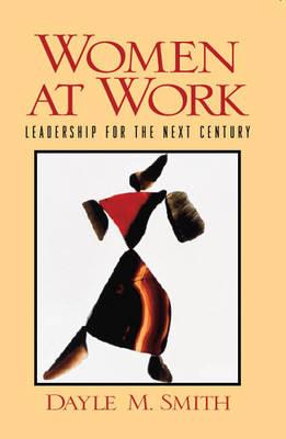 Women at Work (Paperback)