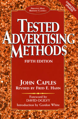 Tested Advertising Methods (Paperback)