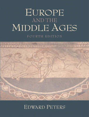 Europe and the Middle Ages (Paperback)