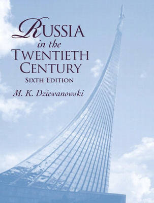 Russia in the Twentieth Century (Paperback)
