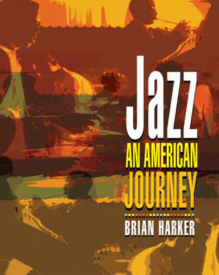 Jazz: An American Journey (Paperback)