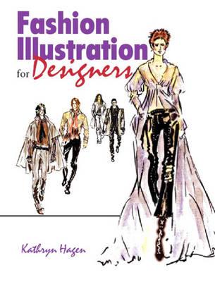 Fashion Illustration for Designers (Hardback)