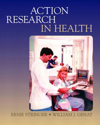 Action Research in Health (Paperback)