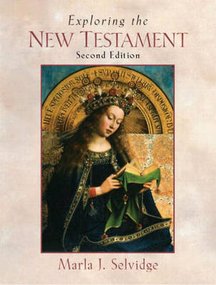 Exploring the New Testament (Paperback)