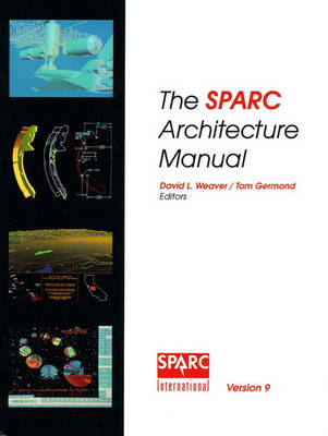SPARC Architecture Manual Version9 (Paperback)