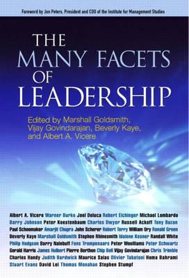 The Many Facets of Leadership (Hardback)