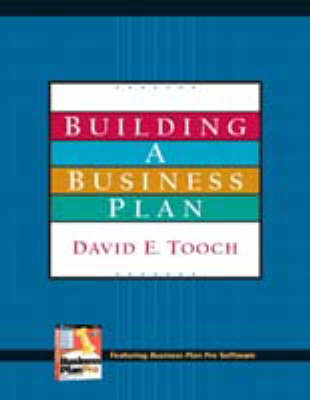 Building a Business Plan 2003 6.0 (Paperback)