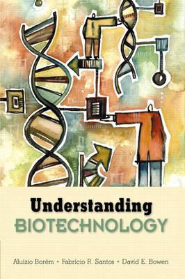 Understanding Biotechnology (Paperback)