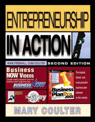Entrepreneurship in Action (Paperback)