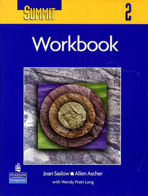 Summit 2 with Super CD-ROM Workbook (Paperback)