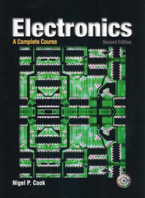 Electronics: A Complete Course (Hardback)