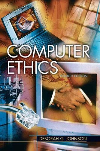 Computer Ethics: United States Edition (Paperback)