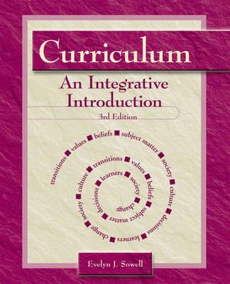 Curriculum: An Integrative Introduction (Hardback)