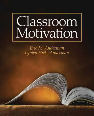 Classroom Motivation (Paperback)