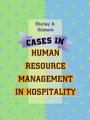 Cases in Human Resource Management in Hospitality (Paperback)