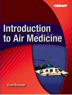 Introduction to Air Medicine (Paperback)