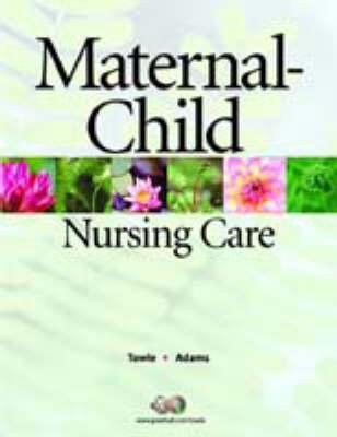 Maternal-Child Nursing Care (Paperback)