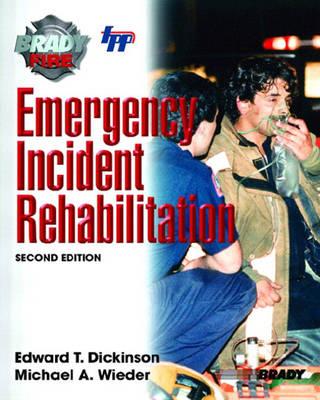 Emergency Incident Rehabilitation (Paperback)