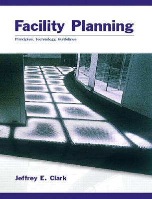 Facility Planning (Hardback)