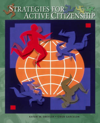 Strategies for Active Citizenship (Paperback)