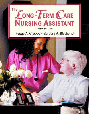 The Long Term Care Nursing Assistant (Paperback)