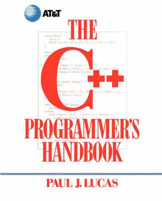 The C++ Programmer's Handbook (Paperback)