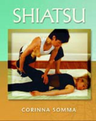 Shiatsu (Paperback)