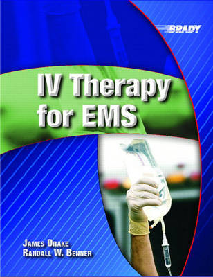 IV Therapy for EMS (Paperback)