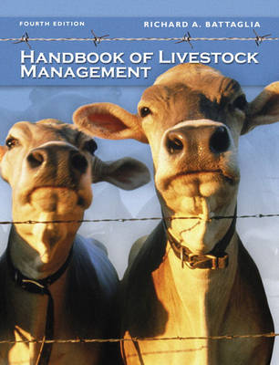 Handbook of Livestock Management (Hardback)