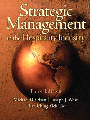 Strategic Management in the Hospitality Industry (Paperback)