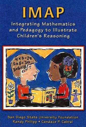 IMAP CD-ROM: Integrating Mathematics and Pedagogy to Illustrate Children's Reasoning (CD-ROM)