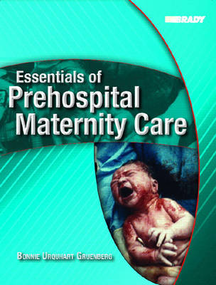 Essentials of Prehospital Maternity Care (Paperback)