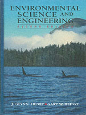 Environmental Science and Engineering: United States Edition (Hardback)